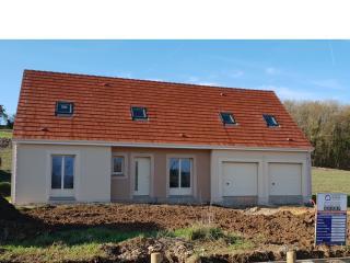 Visitez une maison neuve de 152 m² à Nogent-le-Roi (78) les 29, 30 et 31 mars 2019
