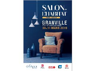 Salon de l'Habitat de Granville du 30 au 31 mars 2019