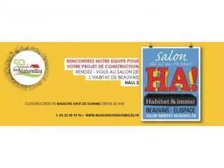 Salon de l'Habitat de Beauvais 2019 : Rencontre avec Stéphane Plaza