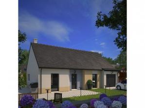 Maison neuve à Aire-sur-la-Lys (62120)<span class='prix'> 157383 €</span> 157383