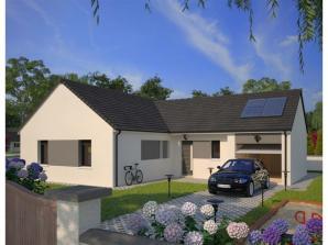 Maison neuve à Lumbres (62380)<span class='prix'> 162187 €</span> 162187