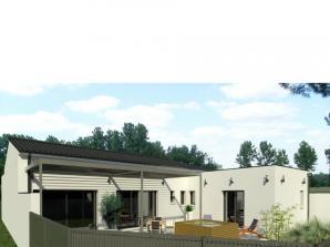 Maison neuve à Mouthiers-sur-Boëme (16440)<span class='prix'> 270000 €</span> 270000