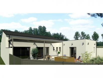 Maison neuve  à  Mouthiers-sur-Boëme (16440)  - 270000 € * : photo 1