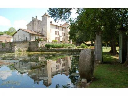 Maison neuve  à  Mouthiers-sur-Boëme (16440)  - 270000 € * : photo 3