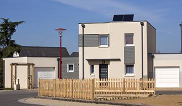 Nos réalisations de maisons investisseurs