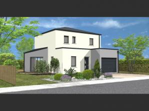 Maison neuve à Chantonnay (85110)<span class='prix'> 233600 €</span> 233600