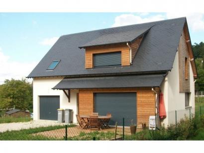 Modèle de maison SM_GD 3 chambres  : Photo 1