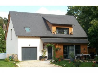 Modèle de maison SM_GD 3 chambres  : Photo 2