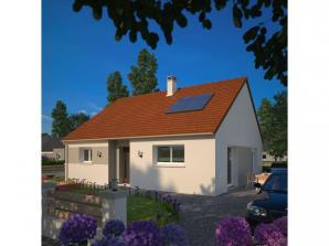 Maison neuve à Lumbres (62380)<span class='prix'> 164000 €</span> 164000