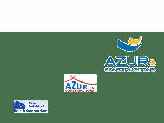 AZUR ET CONSTRUCTIONS FÊTE SES 25 ANS !