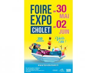 FOIRE EXPO DE CHOLET