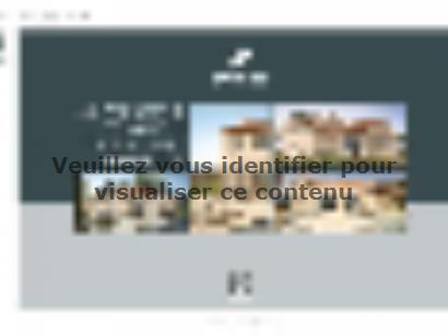 Maison neuve  à  Vinon-sur-Verdon (83560)  - 258900 € * : photo 2