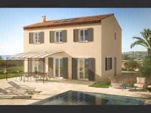 Maison neuve à Vinon-sur-Verdon (83560)<span class='prix'> 228900 €</span> 228900