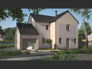 Maison neuve à Romilly-sur-Andelle (27610)<span class='prix'> 193000 €</span> 193000