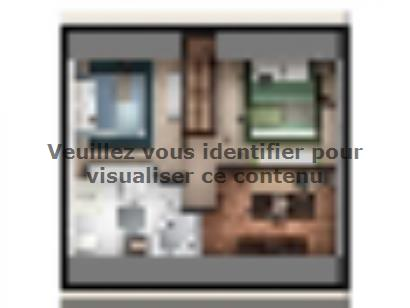 Plan de maison EAS-86-C 4 chambres  : Photo 2