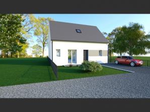 Maison neuve à Joué-lès-Tours (37300)<span class='prix'> 220000 €</span> 220000