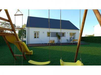 Maison neuve  à  Charentilly (37390)  - 178000 € * : photo 2
