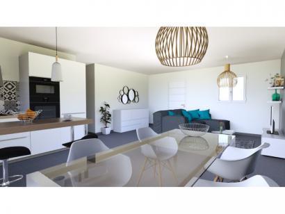 Maison neuve  à  Charentilly (37390)  - 178000 € * : photo 3