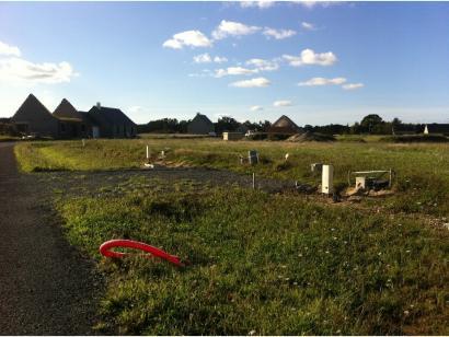 Terrain à vendre  à  Thilouze (37260)  - 40000 € * : photo 1