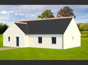 Maison neuve à Saché (37190)<span class='prix'> 180000 €</span> 180000