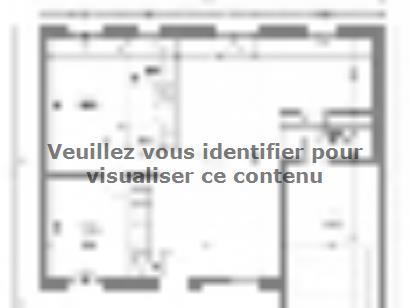 Maison neuve  à  Cléré-les-Pins (37340)  - 187000 € * : photo 1