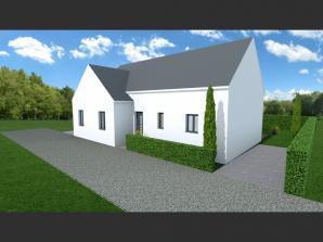 Maison neuve à Authon (41310)<span class='prix'> 151000 €</span> 151000