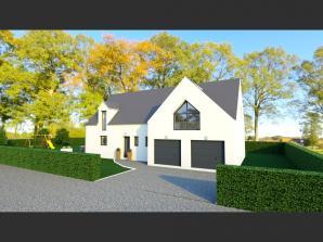 Maison neuve à Fondettes (37230)<span class='prix'> 360000 €</span> 360000