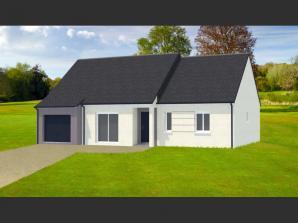 Maison neuve à Fondettes (37230)<span class='prix'> 269000 €</span> 269000