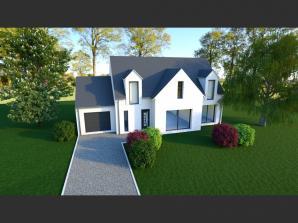 Maison neuve à Fondettes (37230)<span class='prix'> 330000 €</span> 330000
