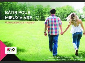 Terrain à vendre à Amboise (37400)<span class='prix'> 65000 €</span> 65000