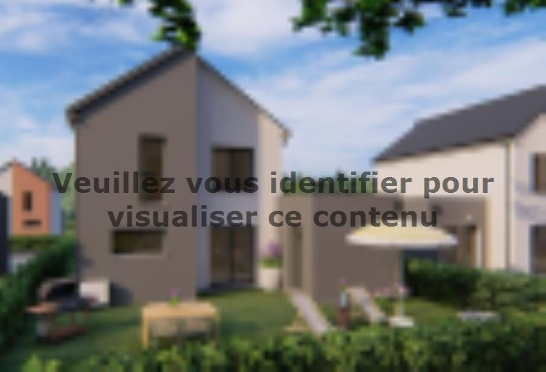 Modèle de maison VOIE.BACHELIERE_T4_89m² : Vignette 2