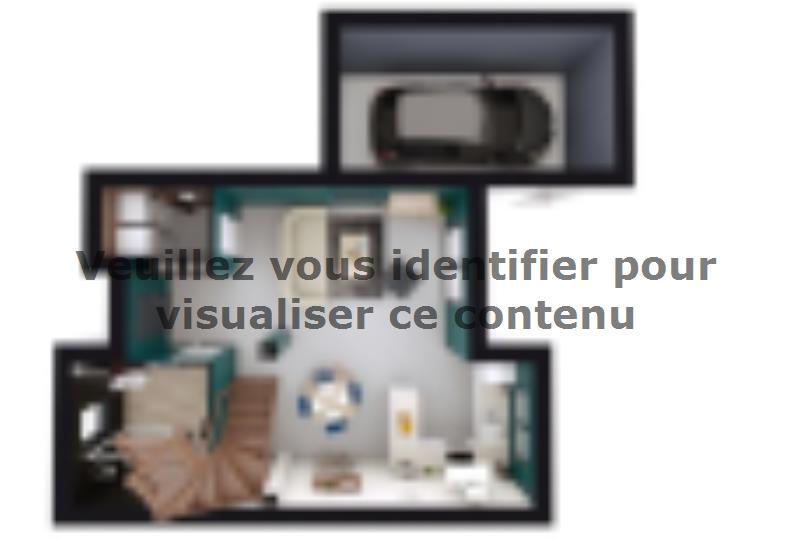 Plan de maison VOIE.BACHELIERE_T4_89m² : Vignette 1