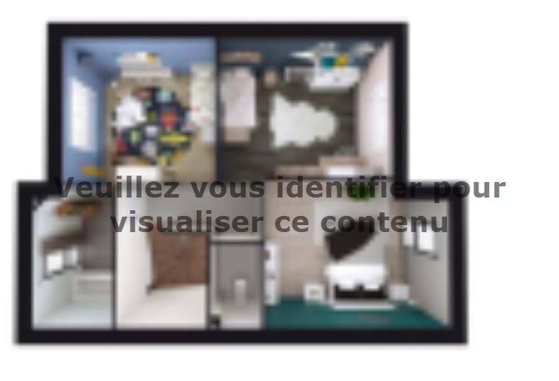Plan de maison VOIE.BACHELIERE_T4_89m² : Vignette 2