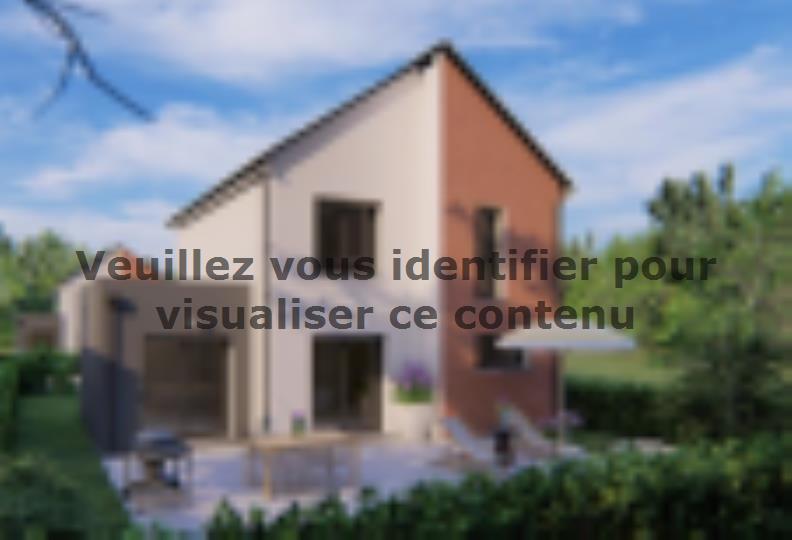 Modèle de maison VOIE.BACHELIERE_T5_104m² : Vignette 2