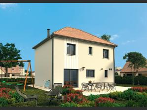 Maison neuve à Champagne-sur-Seine (77430)<span class='prix'> 255000 €</span> 255000