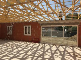 Suite de nos chantiers en cours sur Rognac (13340)