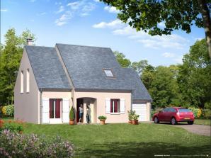 Maison neuve à Azay-le-Rideau (37190)<span class='prix'> 179900 €</span> 179900