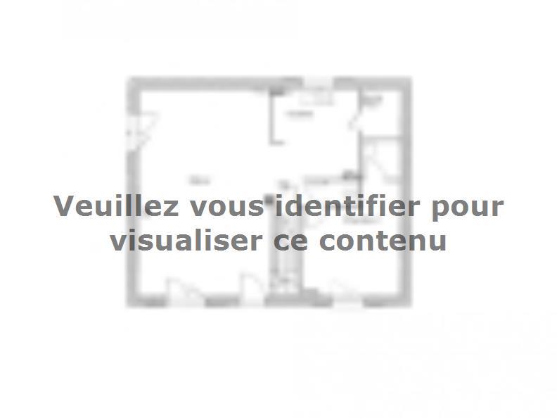 Plan de maison SM_ST_PIERRE_BENOUVILLE : Vignette 1