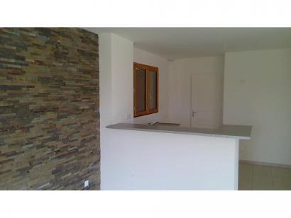 Modèle de maison SM_ST_PIERRE_BENOUVILLE 4 chambres  : Photo 4