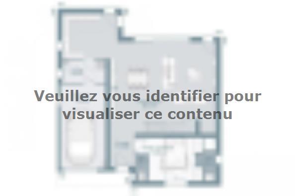 Plan de maison Bioclima 120 3 chambres  : Photo 1