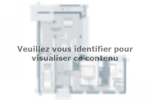 Plan de maison Bioclima 150 3 chambres  : Photo 1