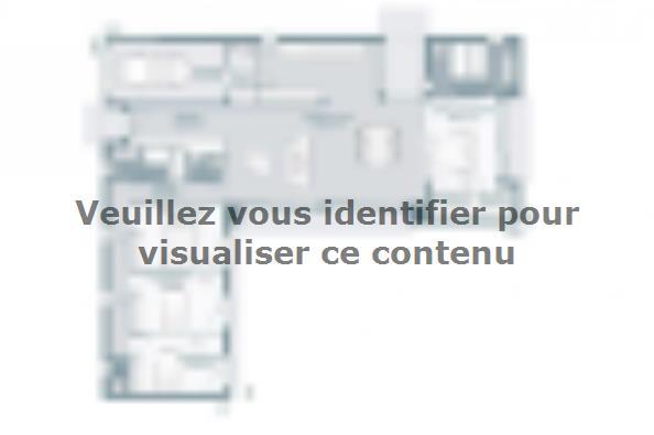 Plan de maison Bioclima 180 4 chambres  : Photo 1