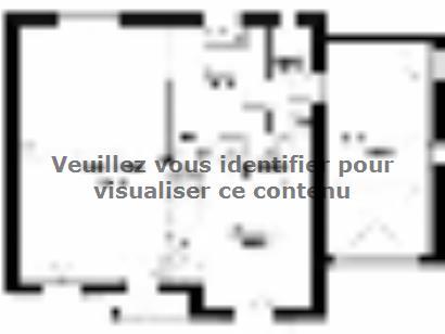 Maison neuve  à  Villaines-les-Rochers (37190)  - 174900 € * : photo 1