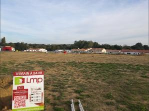 Terrain à vendre à Mesnard-la-Barotière (85500)<span class='prix'> 34000 €</span> 34000