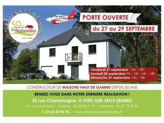 Porte Ouverte à Vers-sur-Selle