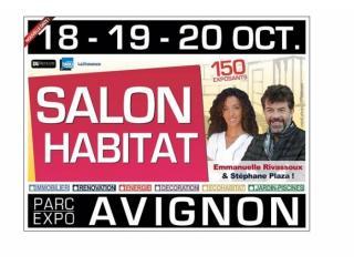 Maisons France Confort vous accueille sur le Salon Habitat d'Avignon