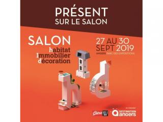 SALON DE L'HABITAT ET DE L'IMMOBILIER du 27 au 30 SEPTEMBRE 2019