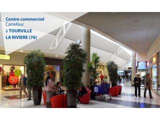 Salon de l'Habitat et des Nouvelles Energies - Tourville-la-Rivière (76) du 9 au 21 septembre 2019