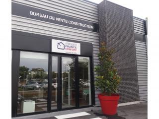 Ouverture d'une nouvelle agence commerciale sur Henin Beaumont (62)