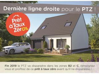 Maisons EXTRACO - PTZ - Dernières opportunités